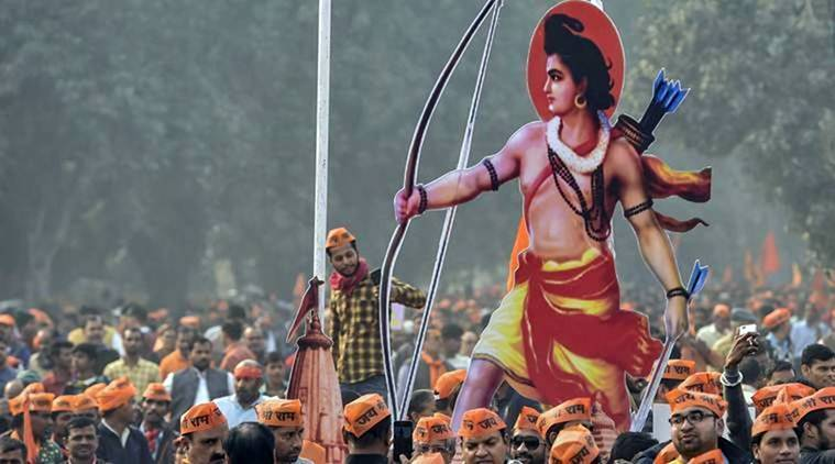 Ayodhya hearing: Accounts of foreign travellers, historians establish birthplace claim, SC told