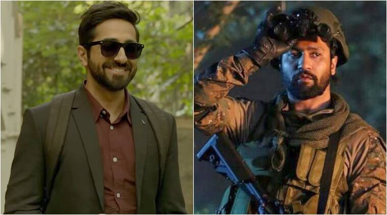 ayushmann khurrana vicky kaushal national awards
