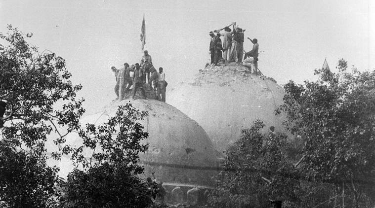 Babri case: Issue notice to Kalyan Singh, orders Ayodhya court