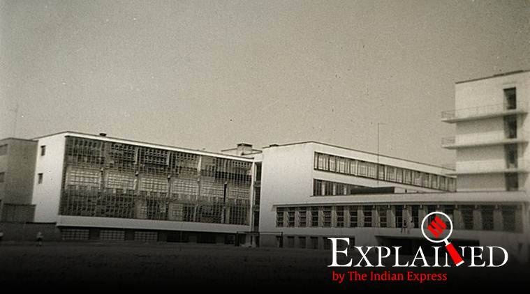 Explained: How Bauhaus design school influenced global art, architecture and design