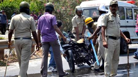 High alert in Bengaluru: Security drill or based on threat perception?