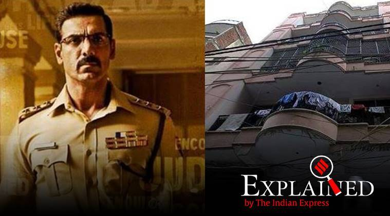 What happened at Batla House, the subject of a new film?