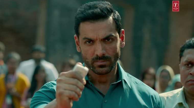 Batla House box office collection Day 5: John Abraham film nears Rs 50 crore mark