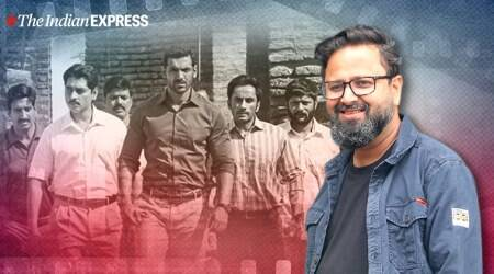nikkhil advani on Batla House
