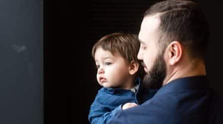 beard, parenting