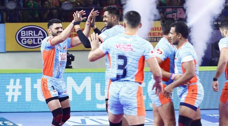 Pro Kabaddi 2019 Highlights: Bengal Warriors hold on to 2nd spot with 48-36 win over Haryana Steelers