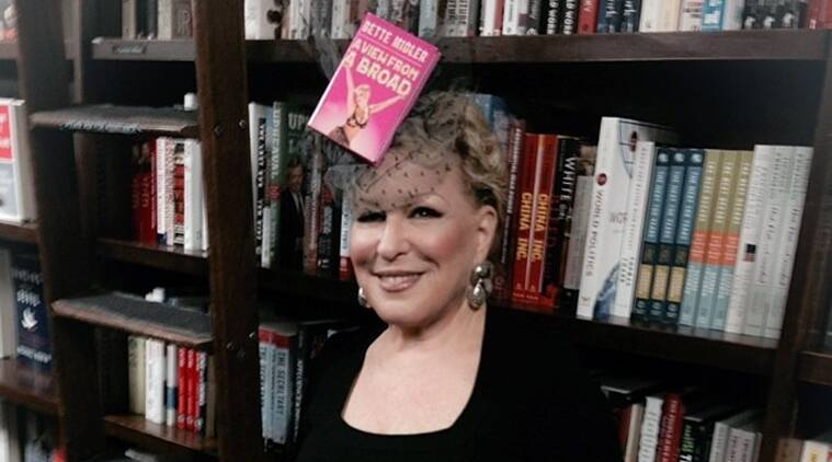 Bette Midler on being inducted into Disney Legends Hall of Fame: I can finally call myself an artiste