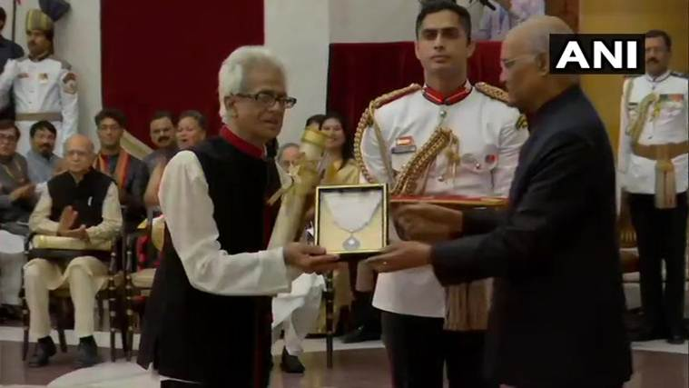 Bhupen Hazarika, Bhupen Hazarika son, Tej Hazarika, Bharat Ratna, Assam, Citizenship Bill, Priyamvada Patel Hazarika, maestro, Assamese, Indian express