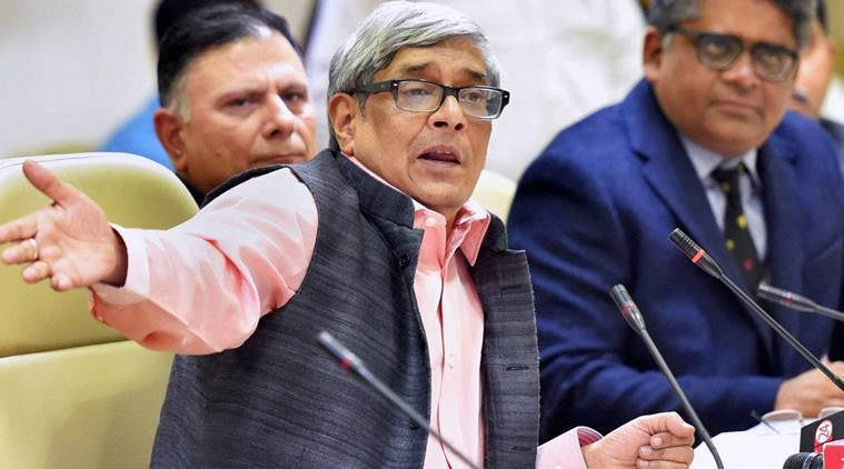 PM Economic Advisory Council: Need to set up GST Council-like body for public spending