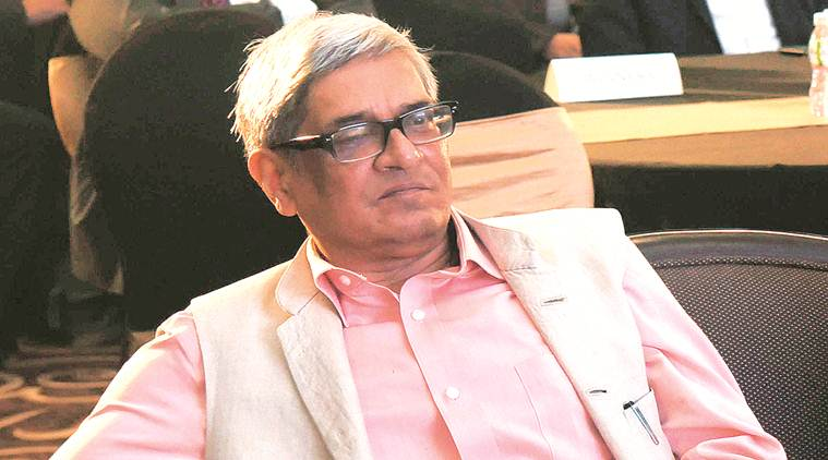 Bibek debroy, Bibek debroy interview, Indian economy, Indian economy growth, Prime Minister's Economic Advisory Council, Bibek debroy, Bibek debroy interview, india fiscal deficit, goods and services tax collection, India GDP numbers, Bibek Debroy on Indian economy