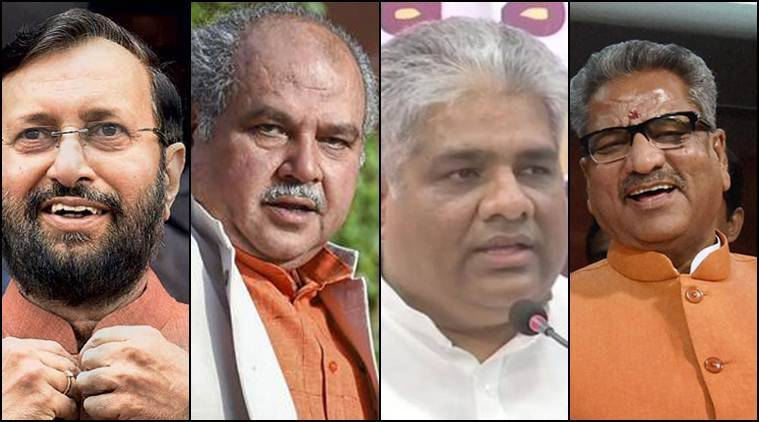 BJP names election in-charges for Haryana, Jharkhand, Maharashtra