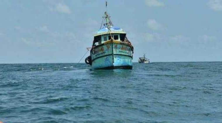 Abandoned boats send Kutch on high alert