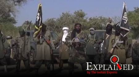 Boko Haram, terror outfit, terrorist outfit, terrorist group, Nigeria terrorism, express explained, indian express