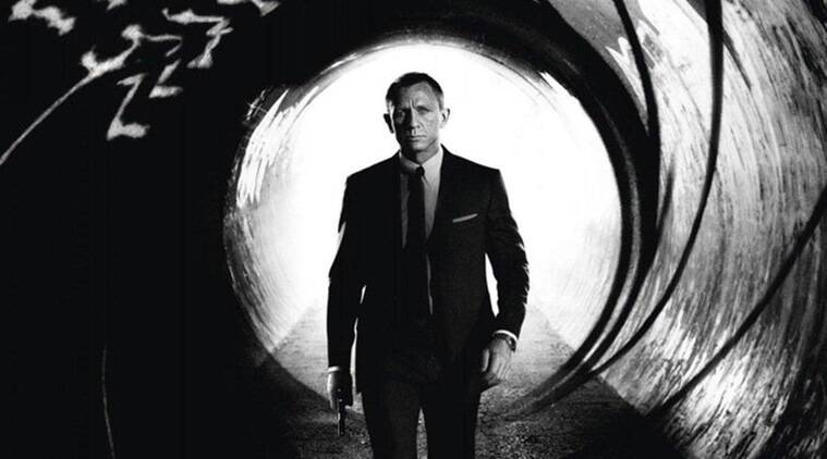 Daniel Craig: Playing James Bond has been one of the best experiences