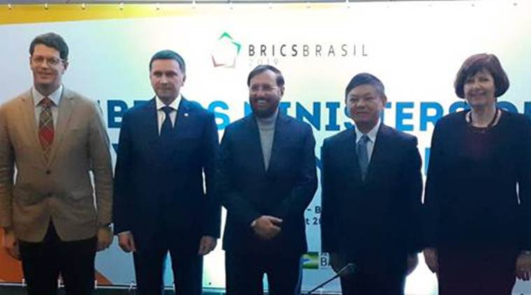 BRICS countries, BRICS countries on environmental issues, environmental issues in BRICS meeting, BRICS Minister of Environment meeting, BRICS meeting, BRICS meet, india news, Indian Express