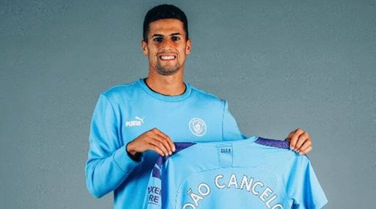 Juventus And Manchester City Swap Danilo And Joao Cancelo Sports News The Indian Express