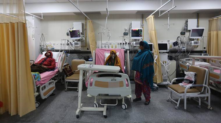 india cancer, india cancer rate, cancer crisis india, india cancer deaths, cancer institute, Harsh Vardhan, National Cancer Institute, cancer treatment, cancer statistics india, cancer treatment in india, Indian express