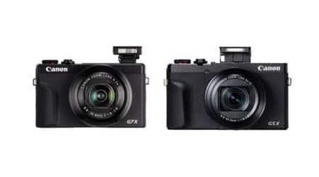 Canon PowerShot G7 X Mark III, Canon PowerShot G5 X Mark II, Canon PowerShot launch, Canon PowerShot price, Canon PowerShot features