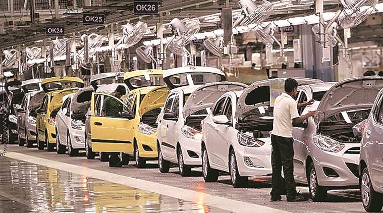 Pune dussehra automobile sales, Pune dussehra car sales, Pune dussehra dip in motorbikes sales, Pune news, automobile sector slowdown