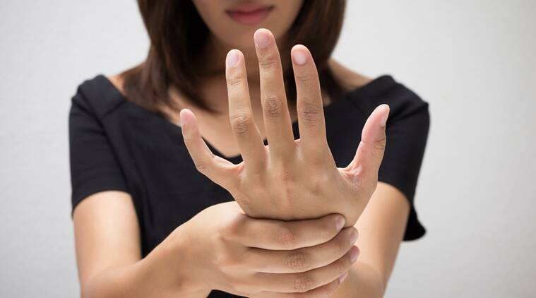 carpal tunnel, carpal tunnel syndrome, carpal tunnel syndrome causes