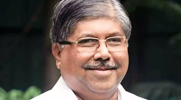 Maharashtra: After outsiders diluting work culture remark, Chandrakant Patil calls them asset for BJP