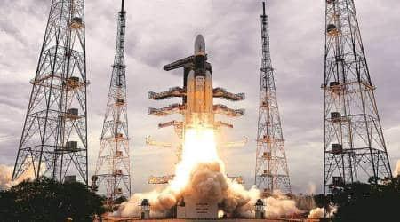 Chandrayaan-2, Chandrayaan-2 leaves earth's orbit, Chandrayaan-2 to enter moon, Chandrayaan-1 launch