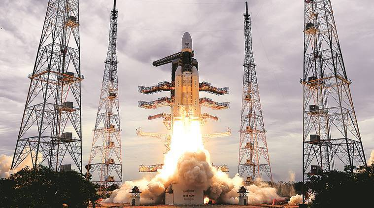 ISRO to inject Chandrayaan2 into lunar orbit on Tuesday