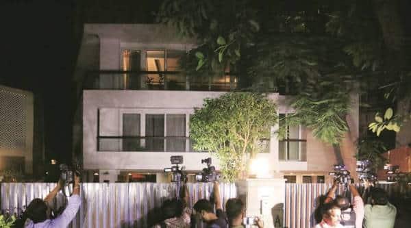 Chidambaram's anticipatory bail rejected: CBI's action is political vendetta, says Congress