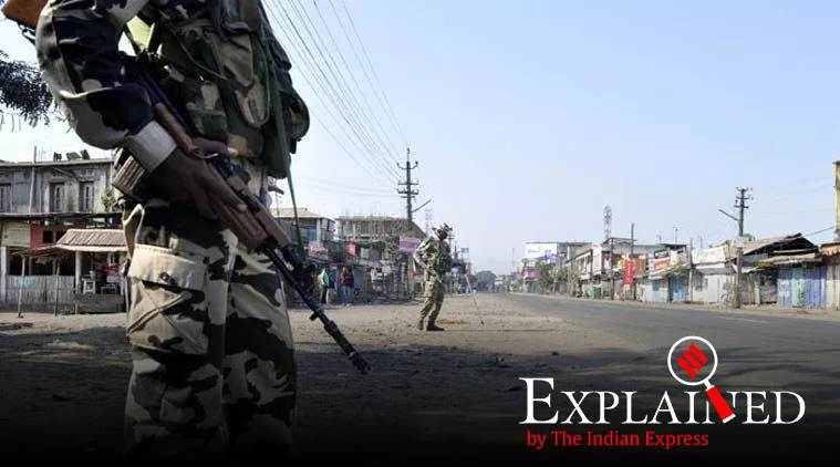 Chhattisgarh, tackling Maoists in Chhattisgarh, Maoists attacks, Maoists attack Chhattisgarh, chhattisgarh naxals killed, chhattisgarh maoists killed, chhattisgarh encounter naxals, india news, indian express news