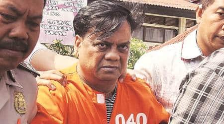 Deepak Nikalje, brother of gangster Chhota Rajan, Chhota Rajan's brother, Chhota Rajan's brother conesting from Phaltan, RPI(A), Maharashtra elections