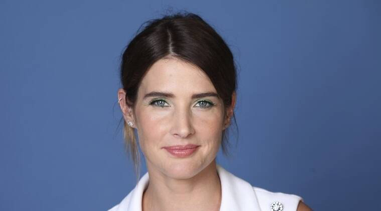 Cobie Smulders draws inspiration from experience with cancer for TV show Stumptown