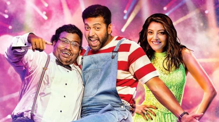 Jayam Ravi on Comali scene mocking Rajinikanth: Have decided to