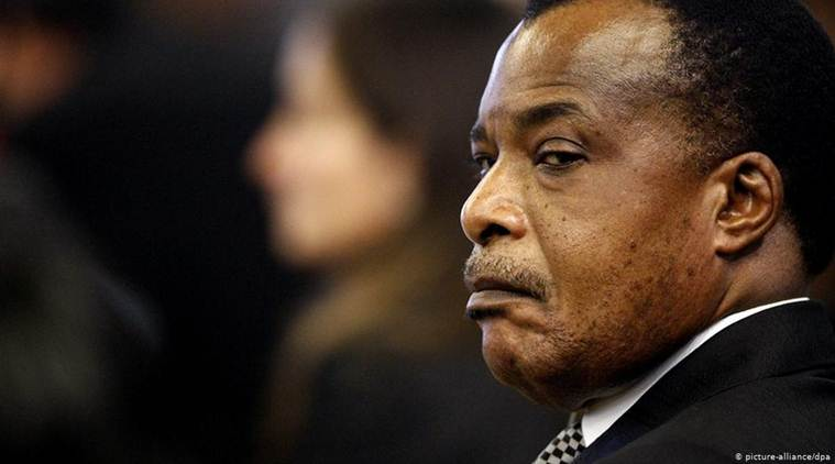Congo: Fresh corruption allegations leveled against president's family