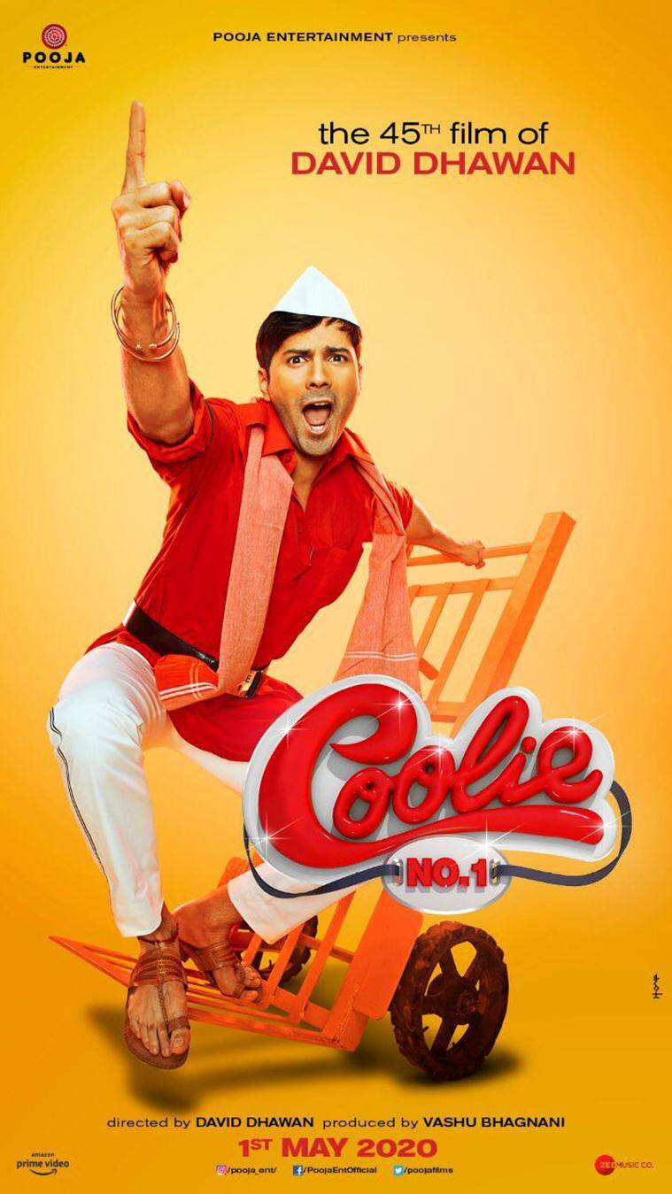 Coolie No 1