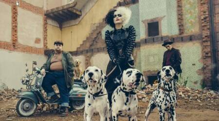 Cruella movie