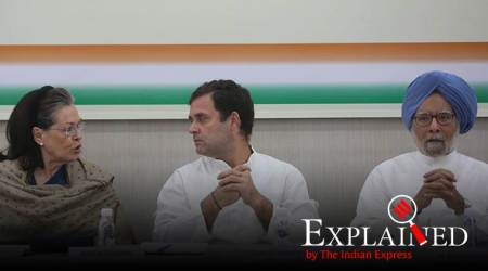 Explained: What is the Congress Working Committee? How are members chosen?