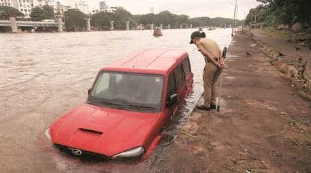pune floods, maharashtra rains, Almatti dam, pune dam water discharge, pune city news
