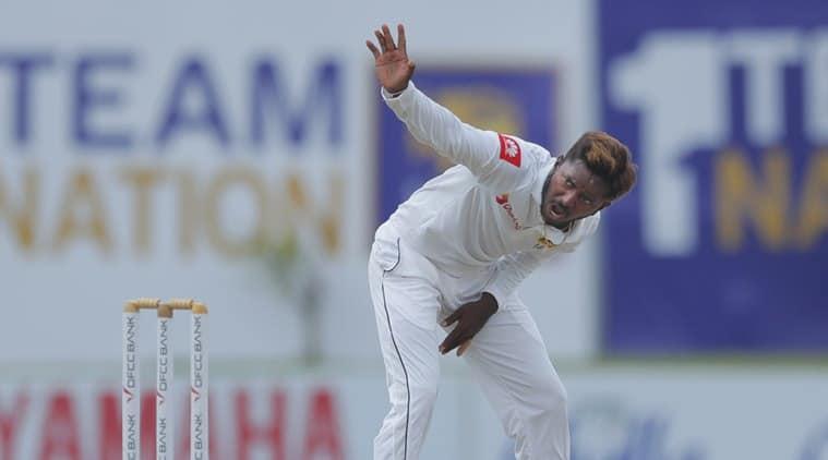 New Zealand's Kane Williamson, Sri Lankan Akila Dananjaya reported for suspect bowling action