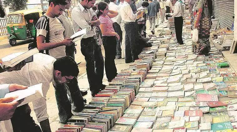 delhi book market, delhi book market closes, delhi daryaganj book market, delhi daryaganj book market closed down, daryaganj book market, daryaganj book market closed down, delhi news