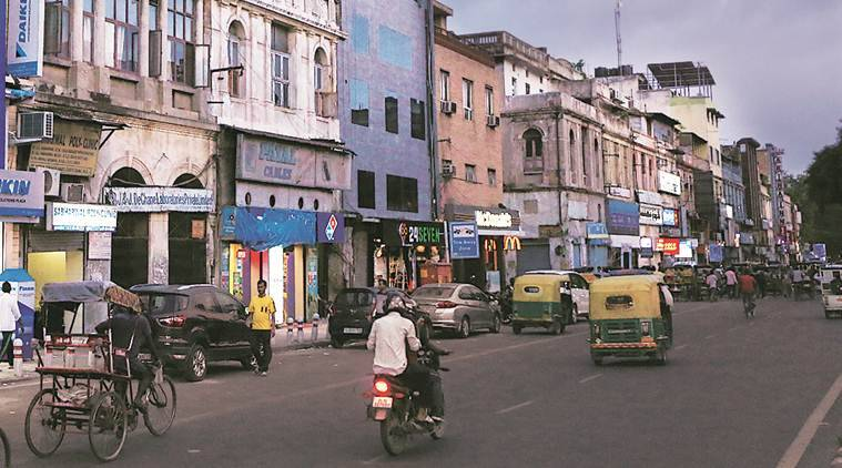 Street Wise: From market by the river to hub of publishing, long journey for Delhi's Darya Ganj