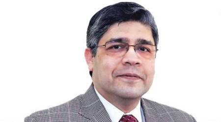 Debashis Chatterjee, Mindtree, Mindtree ceo, Mindtree md, Mindtree new md, cognizant executive, indian express