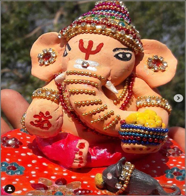 Ganesh Chaturthi 2019, Indian Express, Indian Express news