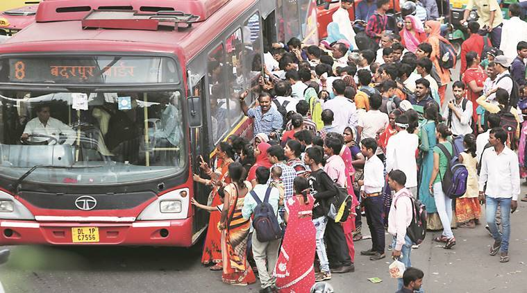 Free travel for women in Delhi in DTC, cluster buses from October 29: Arvind Kejriwal