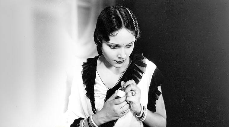 Why Actor-Producer Devika Rani Was Truly The First Lady Of Indian Cinema  Eye News -3826