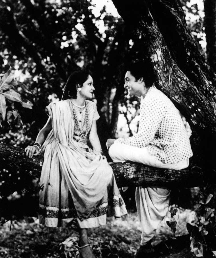 Why Actor-Producer Devika Rani Was Truly The First Lady Of Indian Cinema  Eye News -1679