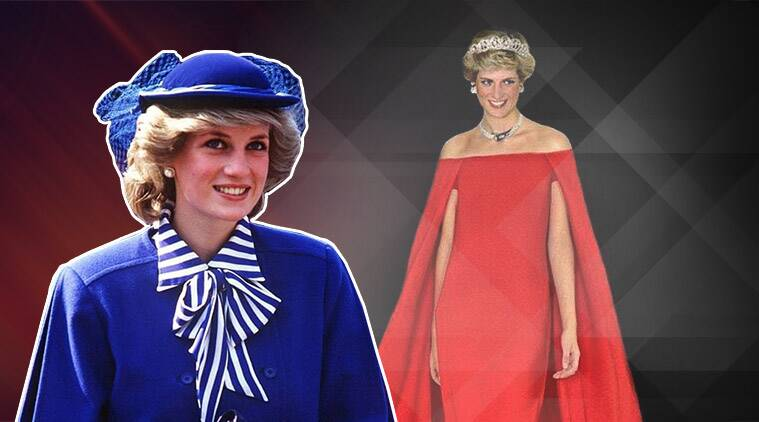 Princess Diana, Princess Diana death, Indian Express, Indian Express news