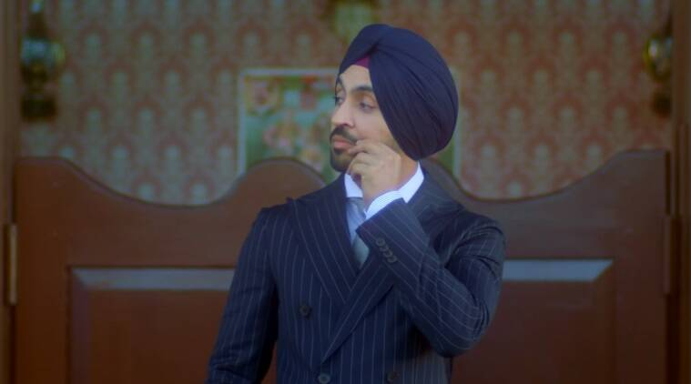 India is listening to Muchh by Diljit Dosanjh