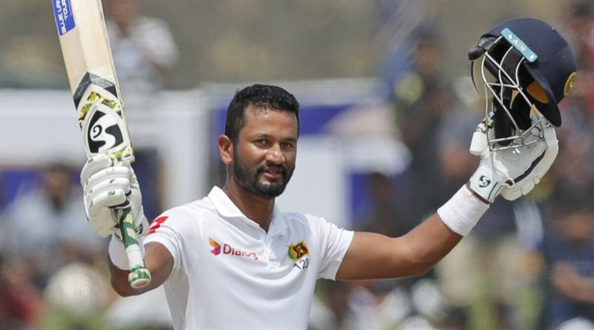 Sri Lanka cricketers aim to end long drought in test series