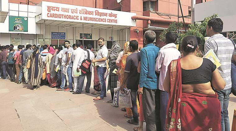 Delhi doctors protest: NMC Bill has advantages but why hurry, ask experts
