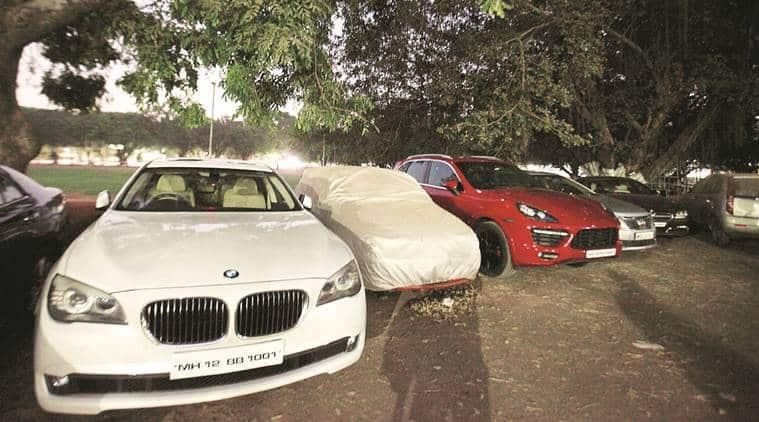 DSK group money laundering, DSK group cars auction, D S Kulkarni, Pune city news